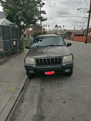 2000 Jeep Grand Cherokee for Sale in Commerce, CA