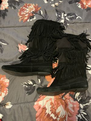 Fringe Boots for Sale in Killeen, TX