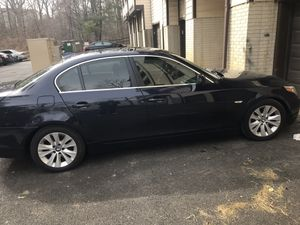 2004 BMW 545i for Sale in Silver Spring, MD