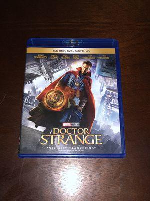 Doctor Strange Digital code for Sale in Winston-Salem, NC