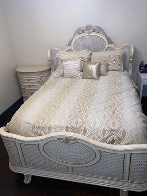 Queen Bedroom Set for Sale in El Cajon, CA