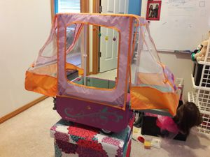 American Girl Tent Trailer for Sale in Lynnwood, WA