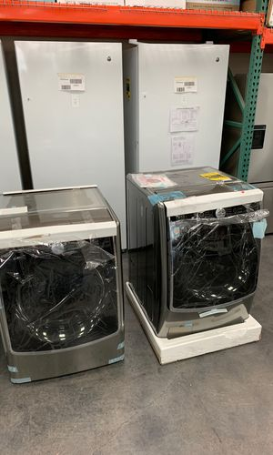 New Appliances , refrigerators, freezers, ovens, stoves, microwaves, dishwashers ...etc all are on big sale 40-50% off the original price ... all bra for Sale in Rancho Cucamonga, CA