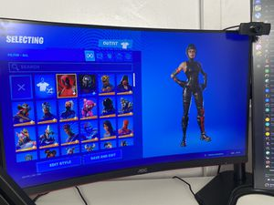 Fortnite Account for Sale in Torrance, CA