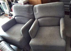 Rocker chairs from camper for Sale in Nunnelly, TN
