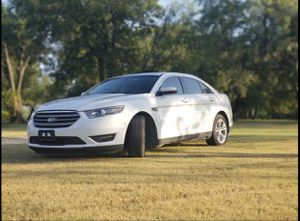 2017 Ford Taurus for Sale in Arlington, TX