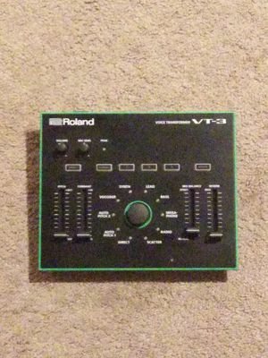 Roland VT-3 Voice Transformer for Sale in Arvada, CO