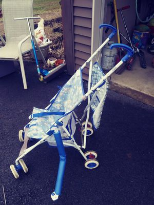 Umbrella strollers for Sale in Macungie, PA