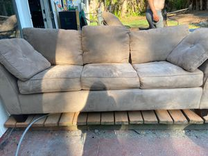 Hide a bed couch for Sale in Beaverton, OR