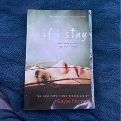 If I Stay Book Series for Sale in La Puente,  CA