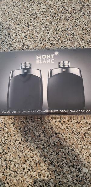 Mont Blanc Legend Mens cologne for Sale in Las Vegas, NV