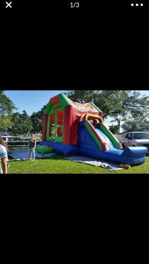 Bounce house, brinca brinca for Sale in Miami, FL