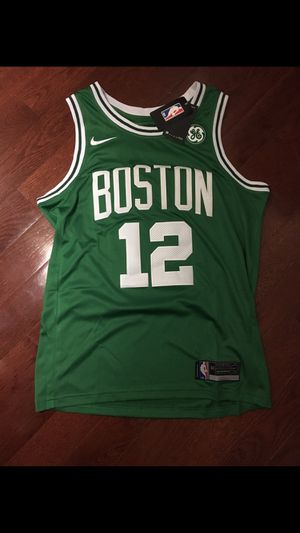 Scary Terry Rozier Men Medium Nike jersey for Sale in Boston, MA