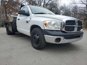 2007 Dodge Ram 3500 for Sale in Lake Worth, TX