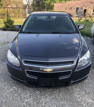 2012 Chevrolet Malibu LT for Sale in Akron, OH