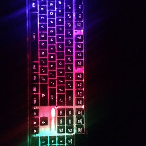 RGB Keyboard + Mouse Pad for Sale in Covina, CA
