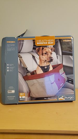 Heather Booster Seat for Sale in Coral Gables, FL