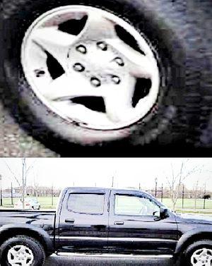 ֆ14OO O4 TOYOTA TACOMA 4WD for Sale in Temple Hills, MD
