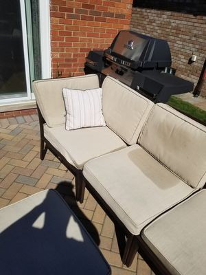 Patio furniture for Sale in Macomb, MI