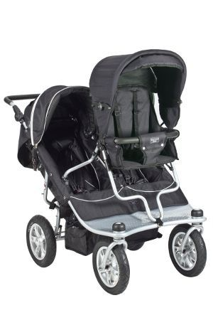 Valco Baby double/triple stroller for Sale in Minnetrista, MN