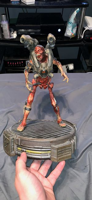 Doom revenant collectible statue for Sale in Mesa, AZ
