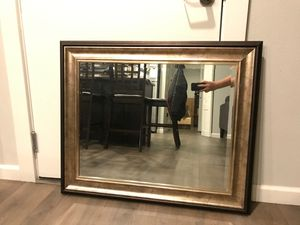 Wall mirror for Sale in Portland, OR