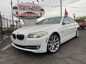 2011 BMW 5 Series for Sale in Tucson, AZ