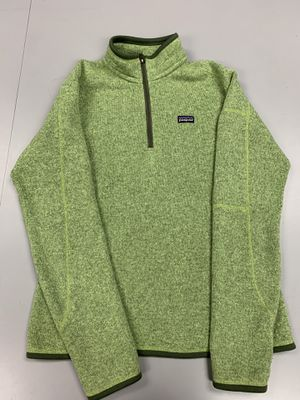 Patagonia Women's Better Sweater M for Sale in Albuquerque, NM