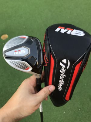 Taylormade M6 Golf 5 Wood 18* for Sale in Mesa, AZ