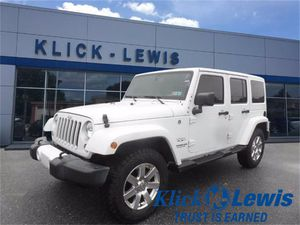 2016 Jeep Wrangler Unlimited for Sale in Palmyra, PA