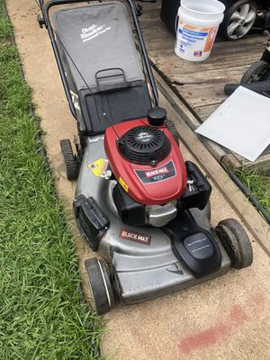 SELF PROPELLED MOWER for Sale in St. Louis, MO