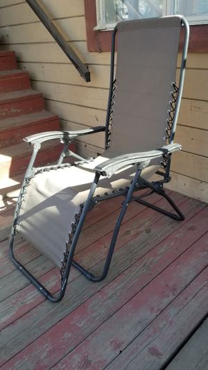 Foldable pool chair for Sale in Daly City, CA