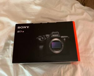 Sony a7R IV for Sale in Miami, FL