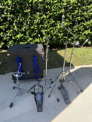 Hardware + case for Sale in Southwest Ranches, FL