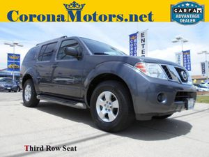 2012 Nissan Pathfinder for Sale in Ontario, CA