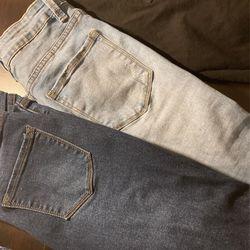 Fashion Nova Jean Bundle Of 3 for Sale in Modesto,  CA