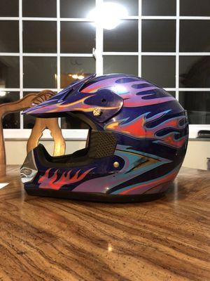 Motorbike helmet $20 for Sale in Santa Fe Springs, CA