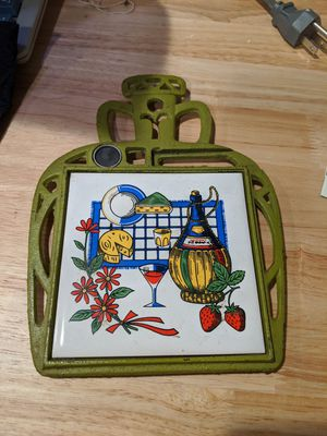 Kitchen bottle coaster for Sale in Hicksville, NY