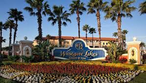 Westgate Villas and Town Center Resort Orlando Florida - 7 day stay in December for Sale in Lakeside, TX