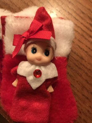 Baby elf for Sale in Staten Island, NY