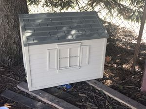 Dog House for Sale in Lincoln Park, MI