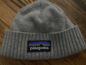 Patagonia beanie hat for Sale in Los Angeles, CA