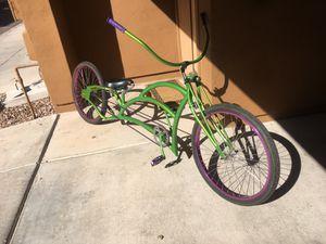Low rider bike for Sale in Wichita Falls, TX