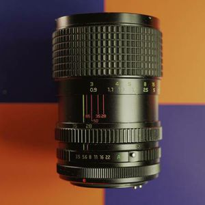 Tokina AT-X 28-85mm f3.5-4.5 FD mount Zoom lens. - $70 for Sale in Rosemead, CA