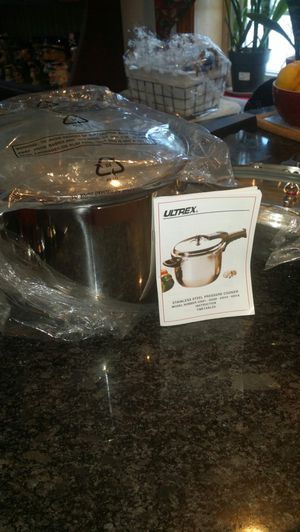 FREE ..Pressure Cooker for Sale in Dover, NH