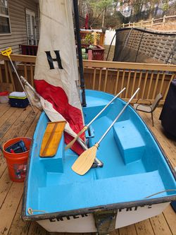 Atwood Sailboat for Sale in Baltimore,  MD