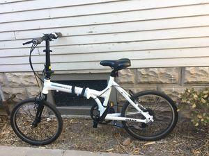Folding Commuter Bike for Sale in San Diego, CA