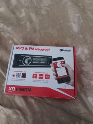 STEREO MP3 PLAYER for Sale in San Diego, CA