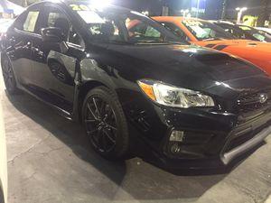 2019 Subaru WRX, 6-Speed, 14k miles for Sale in San Bernardino, CA