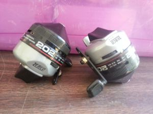 fishing reels for Sale in Los Angeles, CA